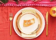 Χριστούγεννα: 40 εκπληκτικές ιδέες για το πιο γιορτινό τραπέζι! Βαλτέ χρώματα& πολύ φαντασία - Φώτο   - Κυρίως Φωτογραφία - Gallery - Video 23