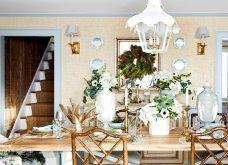 Χριστούγεννα: 40 εκπληκτικές ιδέες για το πιο γιορτινό τραπέζι! Βαλτέ χρώματα& πολύ φαντασία - Φώτο   - Κυρίως Φωτογραφία - Gallery - Video 25