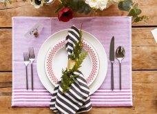 Χριστούγεννα: 40 εκπληκτικές ιδέες για το πιο γιορτινό τραπέζι! Βαλτέ χρώματα& πολύ φαντασία - Φώτο   - Κυρίως Φωτογραφία - Gallery - Video 33