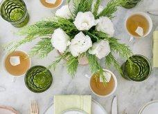 Χριστούγεννα: 40 εκπληκτικές ιδέες για το πιο γιορτινό τραπέζι! Βαλτέ χρώματα& πολύ φαντασία - Φώτο   - Κυρίως Φωτογραφία - Gallery - Video 10