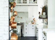 13 φαντασμαγορικές Γαλλικές κουζίνες που θα αλλάξουν την αισθητική σας - Φώτο  - Κυρίως Φωτογραφία - Gallery - Video 6