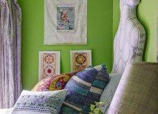 55 εντυπωσιακές & σικ ιδέες για να μεταμορφώσετε την μικρή κρεβατοκάμαρα στο υπνοδωμάτιο των ονείρων σας (φώτο) - Κυρίως Φωτογραφία - Gallery - Video 9