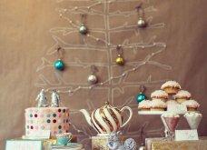 25 εκπληκτικές ιδέες για μικρά δένδρα Χριστουγέννων για σπίτια που δεν έχουν πολύ χώρο - Φώτο - Κυρίως Φωτογραφία - Gallery - Video 15