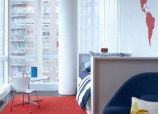 55 εντυπωσιακές & σικ ιδέες για να μεταμορφώσετε την μικρή κρεβατοκάμαρα στο υπνοδωμάτιο των ονείρων σας (φώτο) - Κυρίως Φωτογραφία - Gallery - Video 10