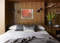 55 εντυπωσιακές & σικ ιδέες για να μεταμορφώσετε την μικρή κρεβατοκάμαρα στο υπνοδωμάτιο των ονείρων σας (φώτο) - Κυρίως Φωτογραφία - Gallery - Video 18