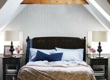 55 εντυπωσιακές & σικ ιδέες για να μεταμορφώσετε την μικρή κρεβατοκάμαρα στο υπνοδωμάτιο των ονείρων σας (φώτο) - Κυρίως Φωτογραφία - Gallery - Video 11