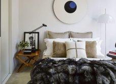 55 εντυπωσιακές & σικ ιδέες για να μεταμορφώσετε την μικρή κρεβατοκάμαρα στο υπνοδωμάτιο των ονείρων σας (φώτο) - Κυρίως Φωτογραφία - Gallery - Video 17