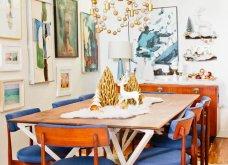 Χριστούγεννα: 40 εκπληκτικές ιδέες για το πιο γιορτινό τραπέζι! Βαλτέ χρώματα& πολύ φαντασία - Φώτο   - Κυρίως Φωτογραφία - Gallery - Video 34