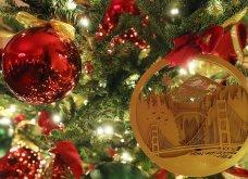 Η Melania Trump μας εύχεται... καλά Χριστούγεννα: Στόλισε τον Λευκό Οίκο με χιλιάδες δένδρα, φωτάκια & πολλά λουλούδια - Φώτο & Βίντεο  - Κυρίως Φωτογραφία - Gallery - Video 4