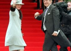 Vintage pic από το 1999 -Ο βασιλικός γάμος της χρονιάς: 36 φώτο με την βασίλισσα Ματθίλδη του Βελγίου & τον Φίλιππο - Κυρίως Φωτογραφία - Gallery - Video 3