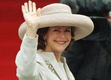 Vintage pic από το 1999 -Ο βασιλικός γάμος της χρονιάς: 36 φώτο με την βασίλισσα Ματθίλδη του Βελγίου & τον Φίλιππο - Κυρίως Φωτογραφία - Gallery - Video 5