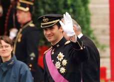 Vintage pic από το 1999 -Ο βασιλικός γάμος της χρονιάς: 36 φώτο με την βασίλισσα Ματθίλδη του Βελγίου & τον Φίλιππο - Κυρίως Φωτογραφία - Gallery - Video 6