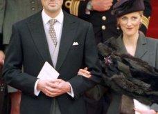 Vintage pic από το 1999 -Ο βασιλικός γάμος της χρονιάς: 36 φώτο με την βασίλισσα Ματθίλδη του Βελγίου & τον Φίλιππο - Κυρίως Φωτογραφία - Gallery - Video 7