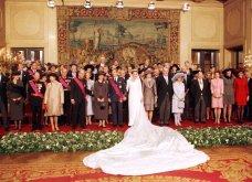 Vintage pic από το 1999 -Ο βασιλικός γάμος της χρονιάς: 36 φώτο με την βασίλισσα Ματθίλδη του Βελγίου & τον Φίλιππο - Κυρίως Φωτογραφία - Gallery - Video 8