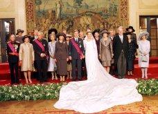 Vintage pic από το 1999 -Ο βασιλικός γάμος της χρονιάς: 36 φώτο με την βασίλισσα Ματθίλδη του Βελγίου & τον Φίλιππο - Κυρίως Φωτογραφία - Gallery - Video 9
