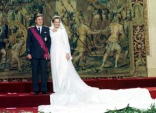 Vintage pic από το 1999 -Ο βασιλικός γάμος της χρονιάς: 36 φώτο με την βασίλισσα Ματθίλδη του Βελγίου & τον Φίλιππο - Κυρίως Φωτογραφία - Gallery - Video 10