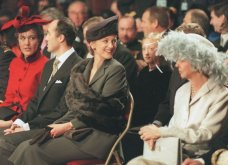 Vintage pic από το 1999 -Ο βασιλικός γάμος της χρονιάς: 36 φώτο με την βασίλισσα Ματθίλδη του Βελγίου & τον Φίλιππο - Κυρίως Φωτογραφία - Gallery - Video 12