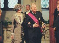Vintage pic από το 1999 -Ο βασιλικός γάμος της χρονιάς: 36 φώτο με την βασίλισσα Ματθίλδη του Βελγίου & τον Φίλιππο - Κυρίως Φωτογραφία - Gallery - Video 13
