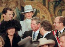 Vintage pic από το 1999 -Ο βασιλικός γάμος της χρονιάς: 36 φώτο με την βασίλισσα Ματθίλδη του Βελγίου & τον Φίλιππο - Κυρίως Φωτογραφία - Gallery - Video 15