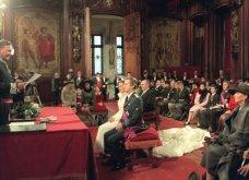 Vintage pic από το 1999 -Ο βασιλικός γάμος της χρονιάς: 36 φώτο με την βασίλισσα Ματθίλδη του Βελγίου & τον Φίλιππο - Κυρίως Φωτογραφία - Gallery - Video 17