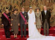 Vintage pic από το 1999 -Ο βασιλικός γάμος της χρονιάς: 36 φώτο με την βασίλισσα Ματθίλδη του Βελγίου & τον Φίλιππο - Κυρίως Φωτογραφία - Gallery - Video 19