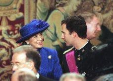 Vintage pic από το 1999 -Ο βασιλικός γάμος της χρονιάς: 36 φώτο με την βασίλισσα Ματθίλδη του Βελγίου & τον Φίλιππο - Κυρίως Φωτογραφία - Gallery - Video 20