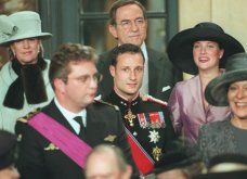 Vintage pic από το 1999 -Ο βασιλικός γάμος της χρονιάς: 36 φώτο με την βασίλισσα Ματθίλδη του Βελγίου & τον Φίλιππο - Κυρίως Φωτογραφία - Gallery - Video 21