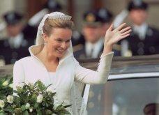 Vintage pic από το 1999 -Ο βασιλικός γάμος της χρονιάς: 36 φώτο με την βασίλισσα Ματθίλδη του Βελγίου & τον Φίλιππο - Κυρίως Φωτογραφία - Gallery - Video 22