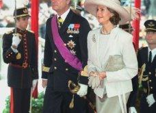 Vintage pic από το 1999 -Ο βασιλικός γάμος της χρονιάς: 36 φώτο με την βασίλισσα Ματθίλδη του Βελγίου & τον Φίλιππο - Κυρίως Φωτογραφία - Gallery - Video 24