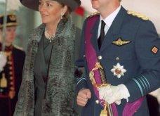 Vintage pic από το 1999 -Ο βασιλικός γάμος της χρονιάς: 36 φώτο με την βασίλισσα Ματθίλδη του Βελγίου & τον Φίλιππο - Κυρίως Φωτογραφία - Gallery - Video 27