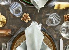 """Από το """"art de la table"""" ως την κρεβατοκάμαρα - It's Christmas Time: 100 εντυπωσιακές ιδέες διακόσμησης για τα πιο λαμπερά Χριστούγεννα ever (φώτο) - Κυρίως Φωτογραφία - Gallery - Video"""