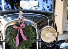 Χριστουγεννιάτικες & λαμπερές προτάσεις για να διακοσμήσετε τον εξωτερικό χώρο του σπιτιού σας γιορτινά (φωτό) - Κυρίως Φωτογραφία - Gallery - Video 22