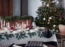 Χριστούγεννα 2019: 35 υπέροχες ιδέες για να διακοσμήσετε το τραπέζι σας με τον πιο γιορτινό τρόπο! Φώτο - Κυρίως Φωτογραφία - Gallery - Video 6