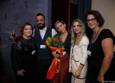 """""""Για θύμισε μου"""": Πρεμιέρα για την πιο συγκινητική ταινία της χρονιάς - Δημιουργός η 25χρονη Μαρία Σβολιαντοπούλου - 80 εθελοντές & Κιμούλης, Ζουγανέλης, Αποστολάκης (φώτο-βίντεο)  - Κυρίως Φωτογραφία - Gallery - Video"""