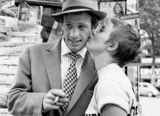 "Vintage beauty pics: Όταν η όμορφη & διάσημη ηθοποιός Τζιν Σίμπεργκ έκοψε ""αγορίστικα"" τα μαλλιά της & έκανε το ""αλά γκαρσόν"" κούρεμα παγκόσμια μόδα (φώτο)  - Κυρίως Φωτογραφία - Gallery - Video 3"