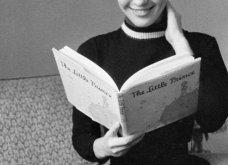 "Vintage beauty pics: Όταν η όμορφη & διάσημη ηθοποιός Τζιν Σίμπεργκ έκοψε ""αγορίστικα"" τα μαλλιά της & έκανε το ""αλά γκαρσόν"" κούρεμα παγκόσμια μόδα (φώτο)  - Κυρίως Φωτογραφία - Gallery - Video 13"