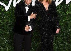 Fashion Awards 2019: Αυτέςήτανοι καλύτερες εμφανίσεις στο κόκκινο χαλί- Φώτο  - Κυρίως Φωτογραφία - Gallery - Video