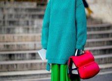 """Αυτά είναι τα 31 top looks για το Δεκέμβρη - Για να είσαι """"fashion icon"""" όλη μέρα (φώτο) - Κυρίως Φωτογραφία - Gallery - Video 15"""