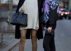 """Αυτά είναι τα 31 top looks για το Δεκέμβρη - Για να είσαι """"fashion icon"""" όλη μέρα (φώτο) - Κυρίως Φωτογραφία - Gallery - Video 20"""