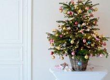25 εκπληκτικές ιδέες για μικρά δένδρα Χριστουγέννων για σπίτια που δεν έχουν πολύ χώρο - Φώτο - Κυρίως Φωτογραφία - Gallery - Video 19