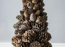 25 εκπληκτικές ιδέες για μικρά δένδρα Χριστουγέννων για σπίτια που δεν έχουν πολύ χώρο - Φώτο - Κυρίως Φωτογραφία - Gallery - Video 20
