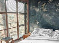 55 εντυπωσιακές & σικ ιδέες για να μεταμορφώσετε την μικρή κρεβατοκάμαρα στο υπνοδωμάτιο των ονείρων σας (φώτο) - Κυρίως Φωτογραφία - Gallery - Video 23