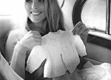 Σπάνιο ντοκουμέντο: Οι φωτογραφίες της άτυχης ετοιμόγεννης Σάρον Τέιτ 3 μέρες πριν από την άγρια δολοφονία της (φώτο)  - Κυρίως Φωτογραφία - Gallery - Video 10