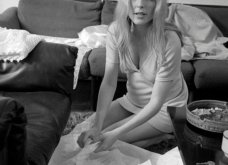 Σπάνιο ντοκουμέντο: Οι φωτογραφίες της άτυχης ετοιμόγεννης Σάρον Τέιτ 3 μέρες πριν από την άγρια δολοφονία της (φώτο)  - Κυρίως Φωτογραφία - Gallery - Video 11