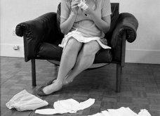 Σπάνιο ντοκουμέντο: Οι φωτογραφίες της άτυχης ετοιμόγεννης Σάρον Τέιτ 3 μέρες πριν από την άγρια δολοφονία της (φώτο)  - Κυρίως Φωτογραφία - Gallery - Video 9