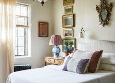 55 εντυπωσιακές & σικ ιδέες για να μεταμορφώσετε την μικρή κρεβατοκάμαρα στο υπνοδωμάτιο των ονείρων σας (φώτο) - Κυρίως Φωτογραφία - Gallery - Video 32