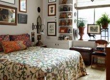55 εντυπωσιακές & σικ ιδέες για να μεταμορφώσετε την μικρή κρεβατοκάμαρα στο υπνοδωμάτιο των ονείρων σας (φώτο) - Κυρίως Φωτογραφία - Gallery - Video 44
