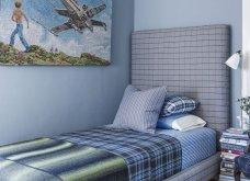 55 εντυπωσιακές & σικ ιδέες για να μεταμορφώσετε την μικρή κρεβατοκάμαρα στο υπνοδωμάτιο των ονείρων σας (φώτο) - Κυρίως Φωτογραφία - Gallery - Video 47