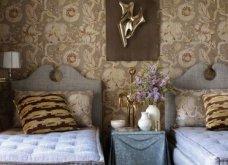 55 εντυπωσιακές & σικ ιδέες για να μεταμορφώσετε την μικρή κρεβατοκάμαρα στο υπνοδωμάτιο των ονείρων σας (φώτο) - Κυρίως Φωτογραφία - Gallery - Video 36