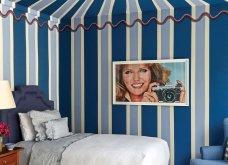 55 εντυπωσιακές & σικ ιδέες για να μεταμορφώσετε την μικρή κρεβατοκάμαρα στο υπνοδωμάτιο των ονείρων σας (φώτο) - Κυρίως Φωτογραφία - Gallery - Video 54